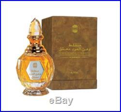 Mukkallath Dhan Al Oudh Muathaq EDP for Unisex Ajmal AJ 60 mL