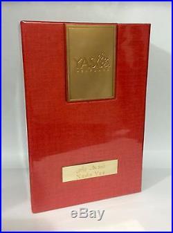 NADA YAS by Yas Perfumes 100 ML, 3.4 fl. Oz Unisex, EDP. Eau De Parfum