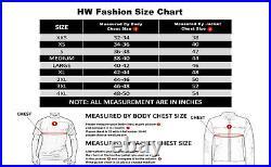 NEW Leather Trench Coat Long Coat For Men Genuine Sheepskin Full Length Jacket