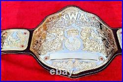 NWA Heavyweight Wrestling Championship Belt Adult Size Replica