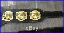 NWA Old School Heavyweight Wrestling Championship Belt