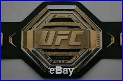 New Ufc Ultimate Fighting Championship Belt