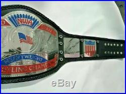 Nwa United States Heavyweight Wrestling Championship Belt