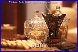 Oud Sticks/Chips Ajmal for Burning Incense bakhoor oudh agarwood Tree Fragrance