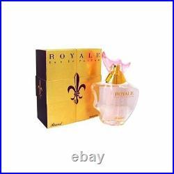 Royale EDP Spray For Women 50 ml By Rasasi Perfume