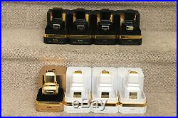 Set Of 8 Bottles Ajmal Signature Niche Perfume Collection Tom Ford Private Blend