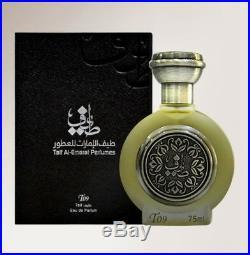 T09 Eau De Parfum Taif Al Emarat TF 75 mL