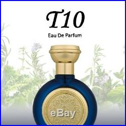 T10 Eau De Parfum Taif Al Emarat TF 75 mL