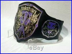 The Phenom Wrestling Championship Belt Adult Size Replica
