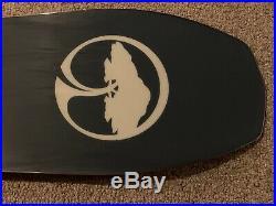 Used Arbor Cask Powder Directional Snowboard 150cm