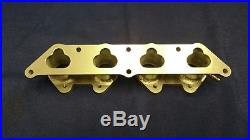 VW POLO 1.4 16V AFH Inlet Manifold to Suit Jenvey/DCOE, 30degs