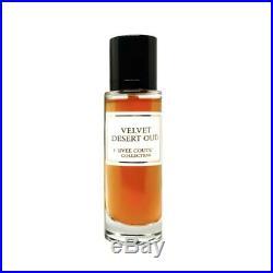 Velvet Desert Oud Prive Couture Collection EDP SPRAY 30 ML by Ard Al Zaafaran
