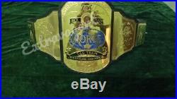 WCW World Six 6 Man Tag Team Wrestling Championship Belt Adult Size
