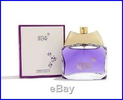 WOW by Anfasic Dokhoon for Women 75 ML, 2.5 fl. Oz, Parfum, New sealed box