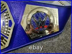 WWE Cruiser Weight Wrestling Championship Belt Adult Size