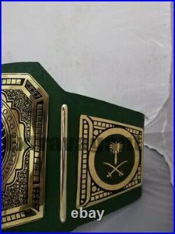 WWE Royal Rumble Heavyweight Wrestling Championship Title Belt (2MM)