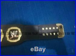 WWE Tag Team World Wrestling Entertainment Championship Wrestling Belt