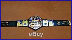 WWE United States Wrestling Championship Belt Adult Size (2MM)