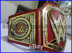 WWE Universal Wrestling Championship Belt Adult Size