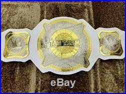 WWE women Tag Team championship belt Adult