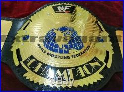 WWF Big Eagle Wrestling Championship Belt Adult Size/ Big Eagle Full Size Belt