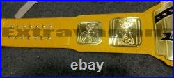 WWF Intercontinental Heavyweight Wrestling Championship Belt Adult Size