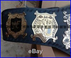 WWF Undisputed Wrestling Championship Belt. Adult Size