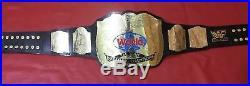 WWF World Tag Team Wrestling Championship Belt Adult Size