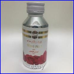 Ward No1 By Ajmal Oriental Sweet Taif Rosy Woody Perfume Oil/attar 100ml