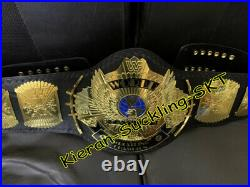 Wwf World Winged Eagle Big Gold Heavyweight Wrestling Championship Belt