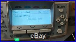 Xante Impressia Envelope Printer with Enterprise Feeder, Conveyor & stand