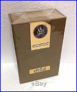 YAS AL MALAKI by Yas Perfumes 100 ML, 3.4 fl. Oz Unisex, EDP. Eau De Parfum